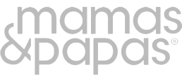 digital-design-agency-london-logo-mamas-&-papas